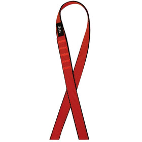 Beal Flat Sling 18mm 60cm, red